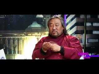 Odno's talk show Sosorbaram