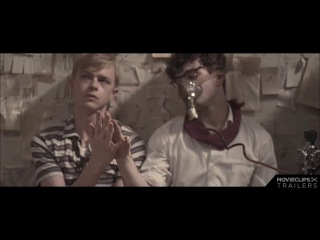 Trailer - Kill Your Darlings TRAILER 1 (2013) - Daniel Radcliffe, Ben Foster Movie HD